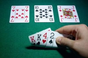 Best Poker Sites to play Omaha