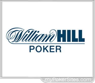 william Hll Poker
